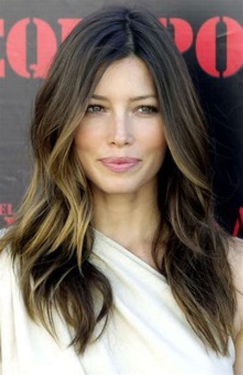 Hairstyles For Brunettes by 15 Hairstyles For You To Try Pretty Designs
