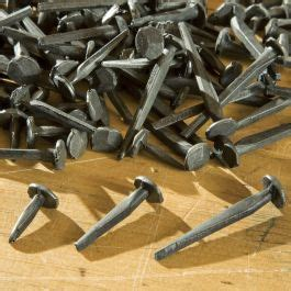 wrought head nails wrought head nails rockler