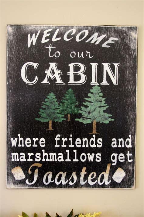 cabin signs  pinterest lake house signs bear decor