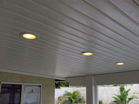 patio cover lights recessed lighting for alumawood patio covers aaa sun control