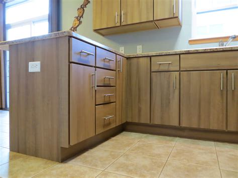 refacing thermofoil kitchen cabinets contemporary look with cabinet refacing rigid thermofoil 4647