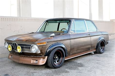 Bmw 2002 General Discussion