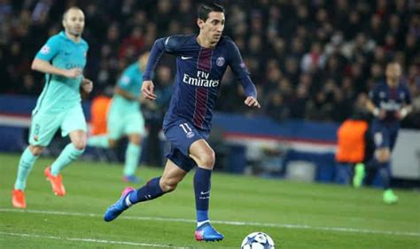 Champions League: Barcelona stunned by PSG 4-0 at Parc des ...