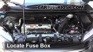 Fuse Box Honda Cr V 2012 : cambio de fusible de honda cr v 2012 2016 2012 honda cr ~ A.2002-acura-tl-radio.info Haus und Dekorationen