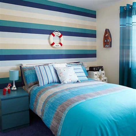 england inspired wallpaper  blue horizontal