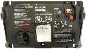 Chamberlain Liftmaster 41a5635 Garage Door Opener Circuit