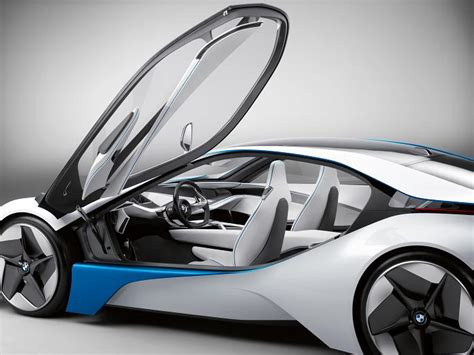 Bmw Electric Cars Concept