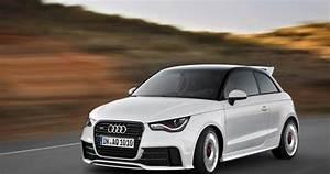 Nouvelle Audi A1 : voitures et automobiles la nouvelle audi a1 quattro 2012 ~ Melissatoandfro.com Idées de Décoration
