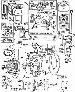 Briggs And Stratton 302434