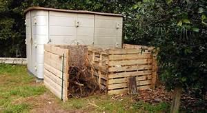Schnellkomposter Selber Bauen : kompost selber bauen als nchste schicht wird material wie ~ Michelbontemps.com Haus und Dekorationen