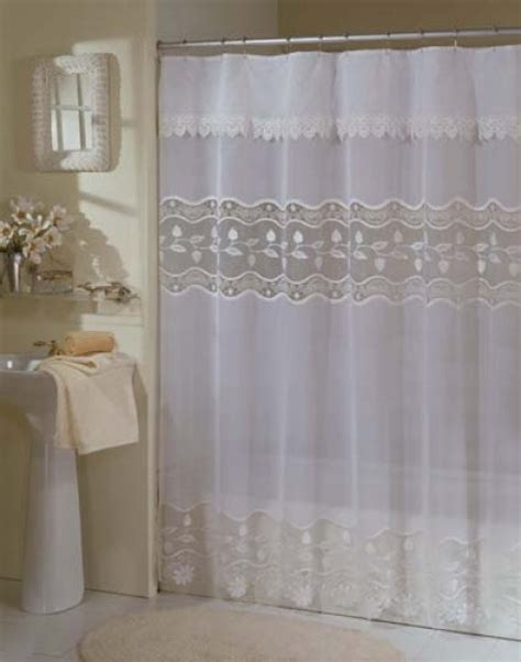 Contemporary Shower Curtain by Seville Shower Curtain Contemporary Shower Curtains