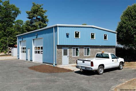 Prefab Steel Garages, Metal Garage Kits, Steel Garage