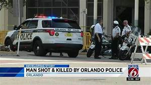 Suspect killed in officer-involved shooting fired weapon ...