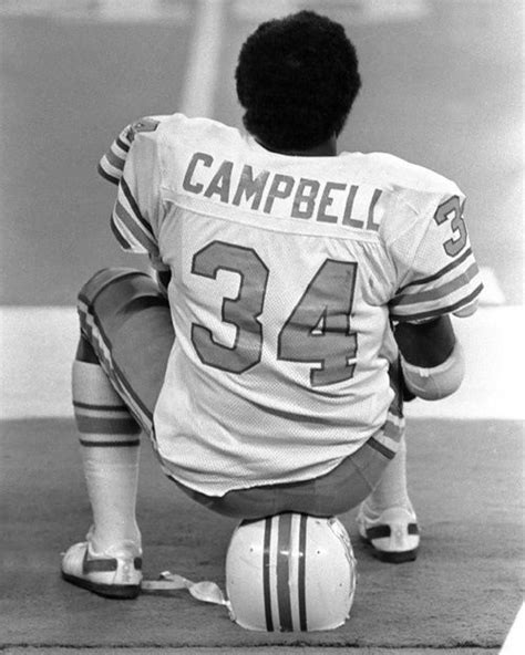 Earl Campbell Autograph Signing – Book Signing Central