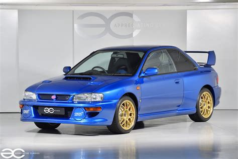 The 2021 subaru impreza comes as a roomy compact sedan or compact hatchback. A vendre : Subaru Impreza 22B STi 1998 - actualité ...