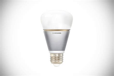 samsung led smart bulb mikeshouts