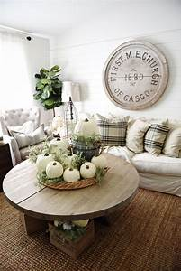 Delicate Fall Decor Ideas For The Upcoming Autumn