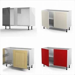 Amazing meuble haut de cuisine pas cher cuisine meuble for Petite cuisine équipée avec meuble buffet vaisselier