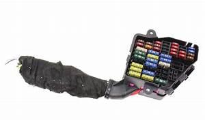 Dash Fuse Box Fusebox Panel  U0026 Wiring Harness Pigtail 98