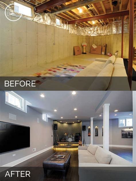 sidd nishas basement   pictures basement
