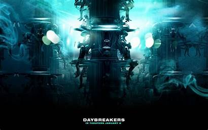 Daybreakers Movies Wallpapers Cold 1050 1680 Horror