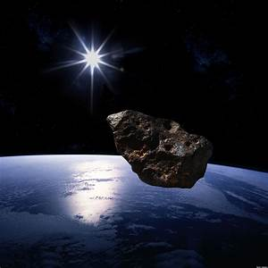 -Bit Asteroid - Pics about space