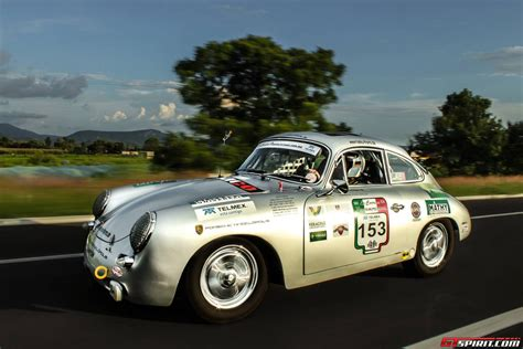 first porsche 356 column the motorsport success of the porsche 356 gtspirit