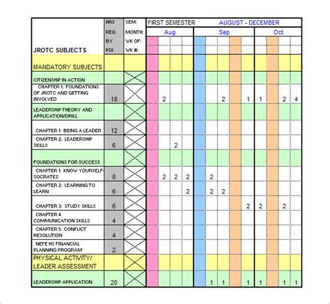 excel class schedule template schedule template excel schedule template free