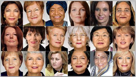 ignoring occupation world beats  usa  female leaders
