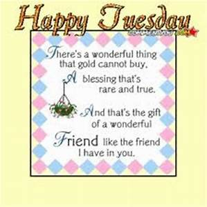 Happy Tuesday Motivational Quotes QuotesGram