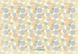 Old Retro Style Background Pattern - Download Free Vector