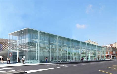 bureau de poste villejuif les futurs bureaux de villejuif aragon en images 94 citoyens