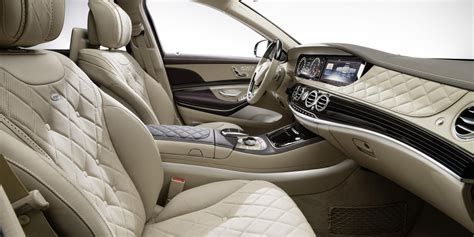 2017 Mercedes Maybach Sclass Review, Specs And Price