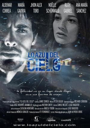 Críticas de Lo azul del cielo (2012) FilmAffinity