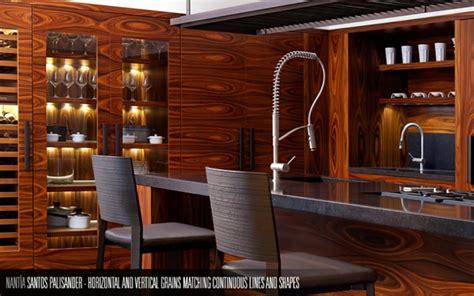 la cuisine artisanale toncelli ou la cuisine design artisanale italienne