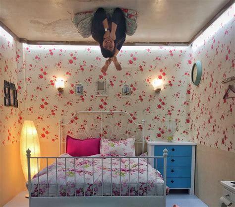 50 dekorasi kamar tidur dengan wallpaper pics sipeti