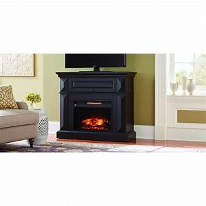 Coleridge 42 In  Mantel Console Infrared Electric