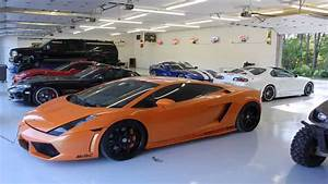 Top10Linch - Paul Walker's Car Collection - YouTube