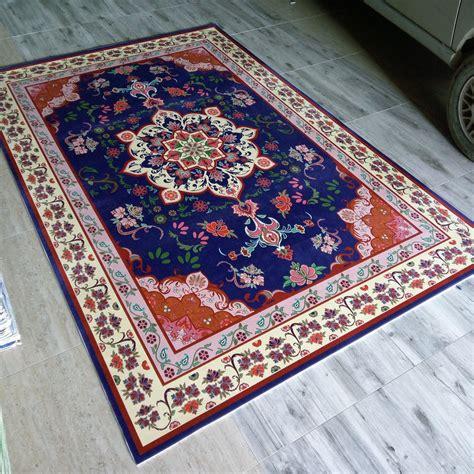 tapis salon marocain atelier nature