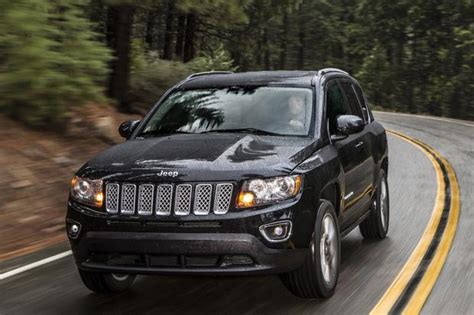 new jeep truck 2014 2014 jeep compass new car review autotrader