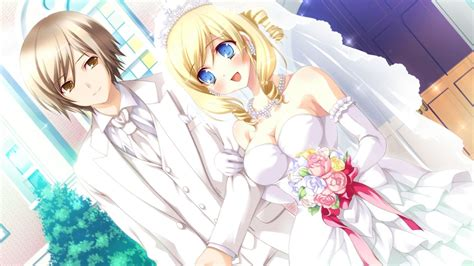 Anime Wedding Wallpaper - browse wallpapers by anime wedding category anime