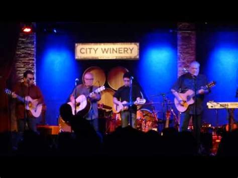 Los Lobos  Cancion Del Mariachi 122114 City Winery, Nyc