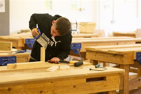 level  diploma  carpentry west herts college
