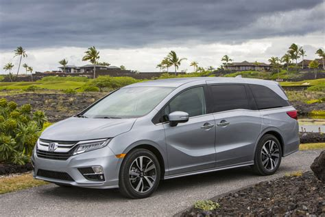 Rated 4 out of 5 stars. 2018-2019 Honda Odyssey recalled: Rear sliding doors won't ...