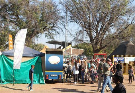 ellisras bushveld festival