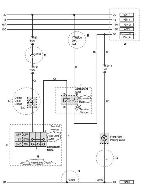electrical wiring diagram 2006 nubira lacetti how to read electrical wiring diagram