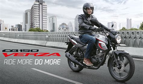 Honda Cb150 Verza Image by 2018 Honda Cb150 Verza Now In Indonesia Rm5 500 Paul