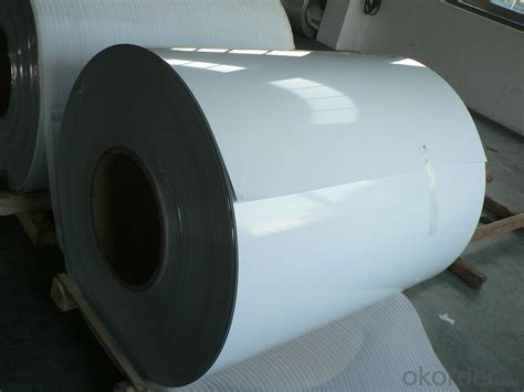 prepainted aluminum coil  pvc film aa real time quotes  sale prices okordercom