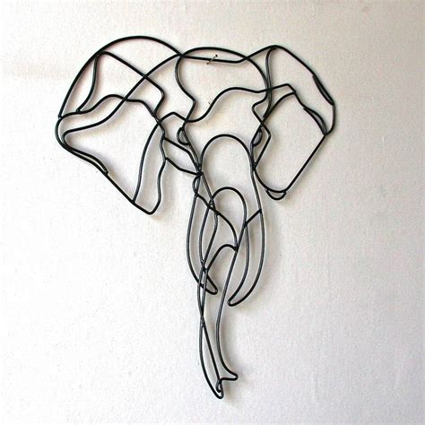Elephant Wall Decor by Elephant Wall Art Roselawnlutheran
