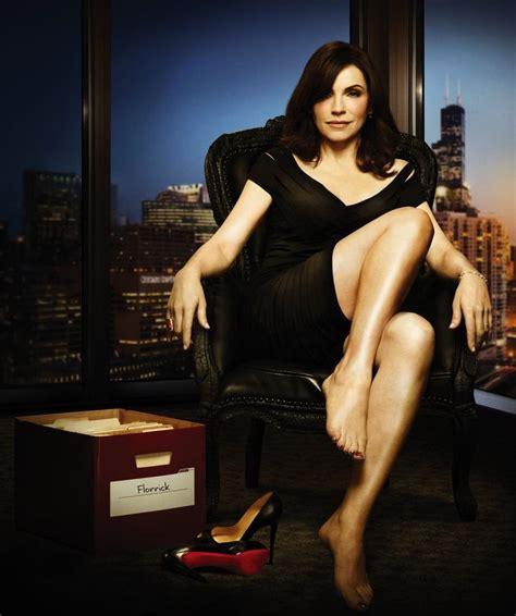 julianna margulies legs  daze pinterest sexy